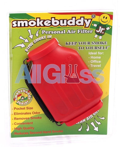 Smokebuddy Junior Personal Air Filter , Smoking Accessory - SmokeBuddy, AllGlass.com  - 1