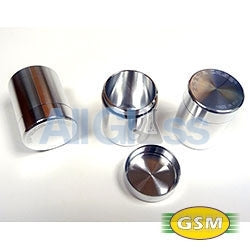 Space Case storage container small , Smoking Accessory - GSM Distributing, AllGlass.com