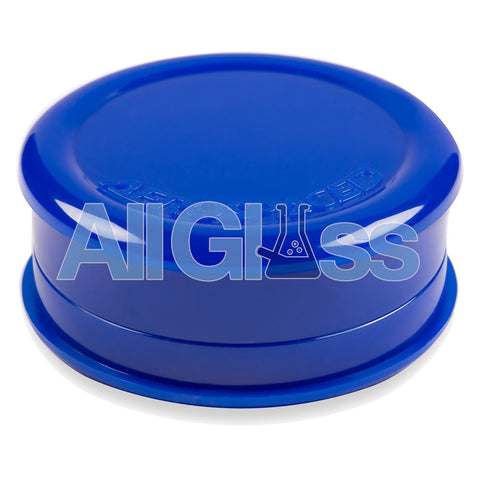 AEROSPACED Acrylic 3 Piece Grinder , Vaporizer Accessories - VapeWorld, AllGlass.com