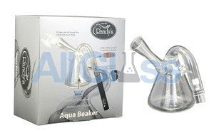 Randy's 3 In 1 Aqua Beaker Add-On , Vaporizer Accessory - Randys, AllGlass.com