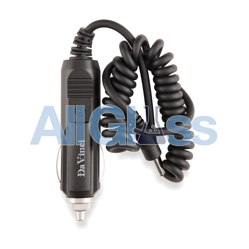 DaVinci Ascent Car Charger , Vaporizer Parts - VapeWorld, AllGlass.com