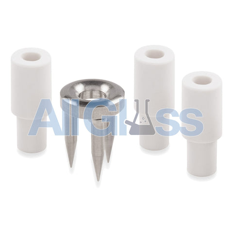 IOLITE Mouthpiece Tips & Optimizer Set , Vaporizer Parts - VapeWorld, AllGlass.com