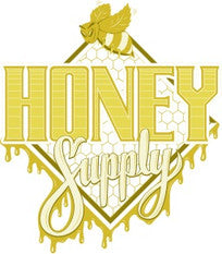 Honey Supply Glass