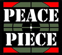 The Peace Piece