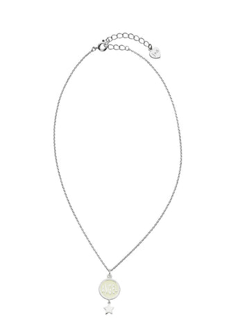 Little Signet - Angel Necklace