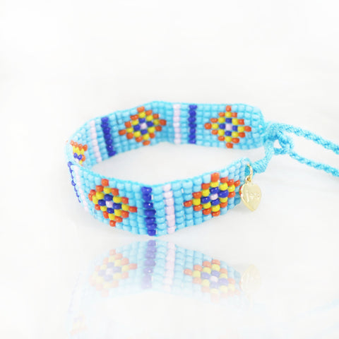 "The Daydreamer ""Love Bead"" Bracelet"