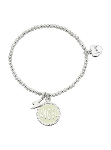 Little Signet - Angel Bracelet