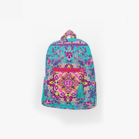 The Everything's A Journey Back Pack