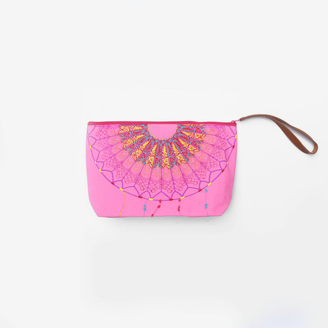 dream catcher pouch