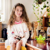 The #1 destination for Designer Childrens Jewelry by Jacques and Sienna
