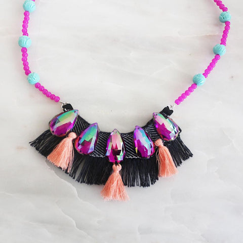 Designer necklace for children