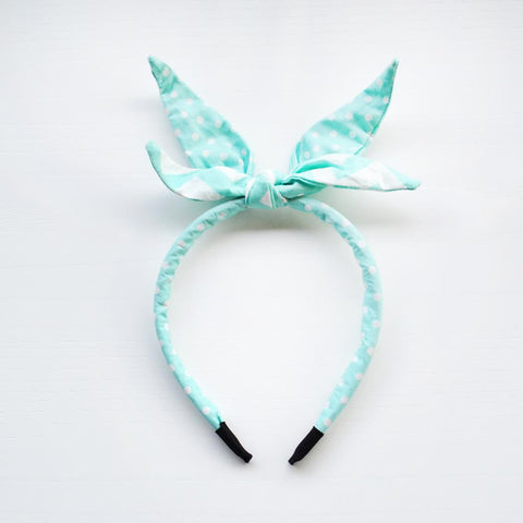 headband for children by Jacques & Sienna
