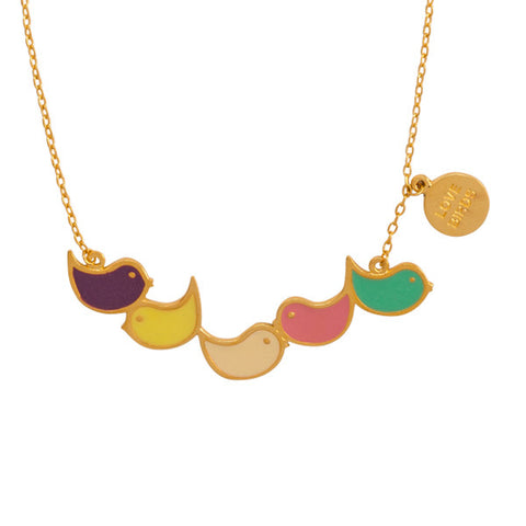 designer jewellery for children by Jacques & Sienna