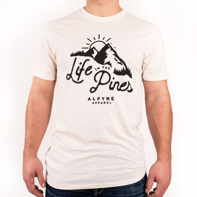 """Life In the Pines"" Tee"