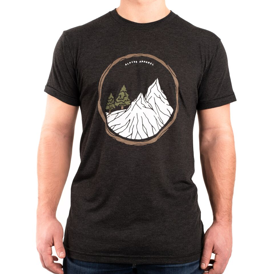 """Squamish"" T-Shirt"