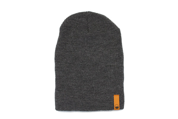 """Vail"" Slouch Beanie"