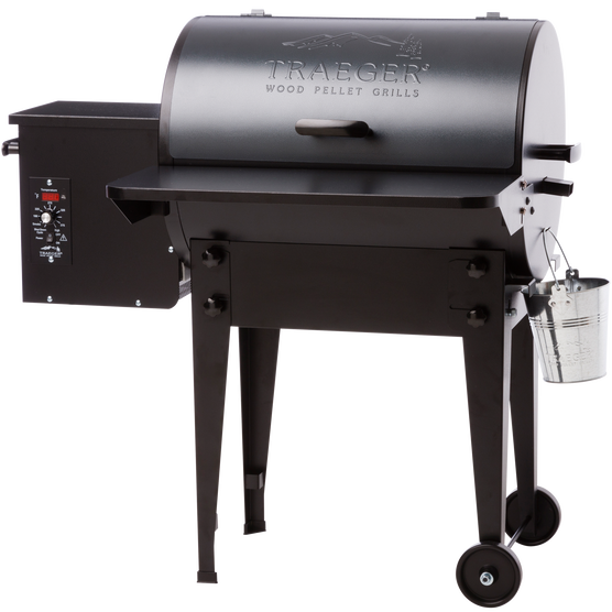 Traeger Folding Front Shelf - Tailgater