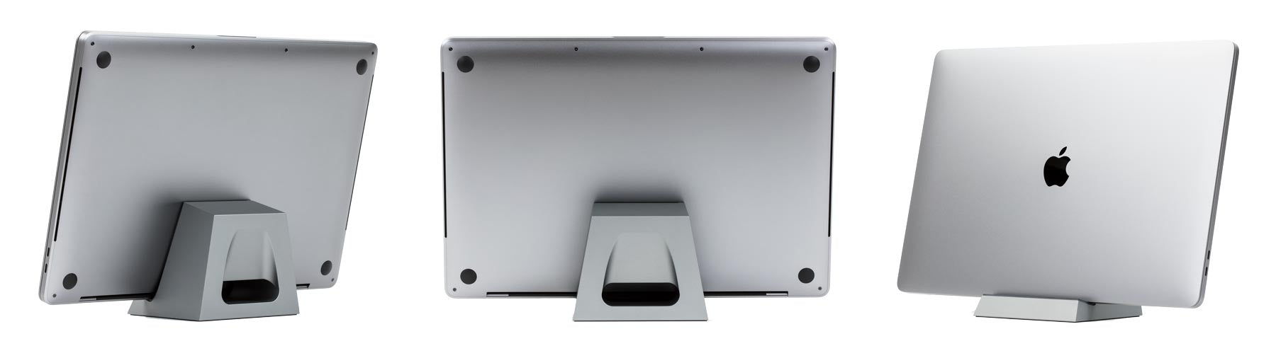 SVALT Cooling Stand model Dock model D with 16-inch MacBook Pro