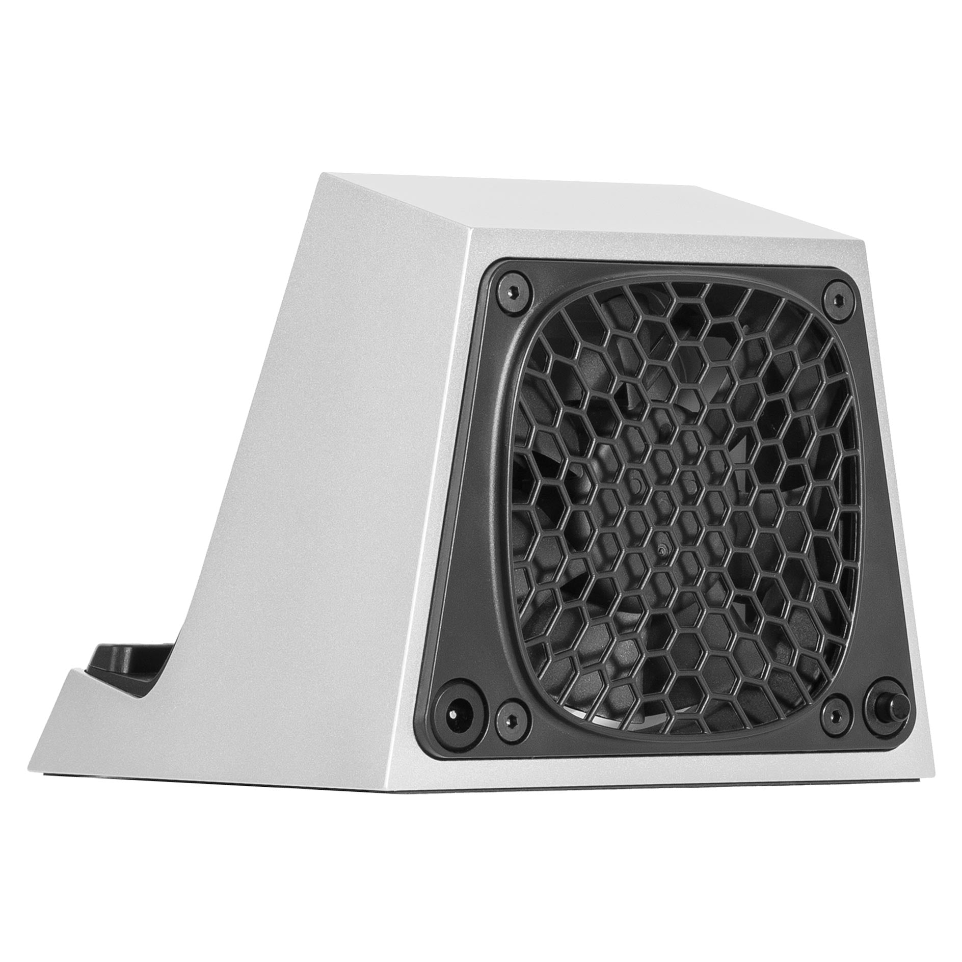 SVALT D Performance Cooling Dock back and side view