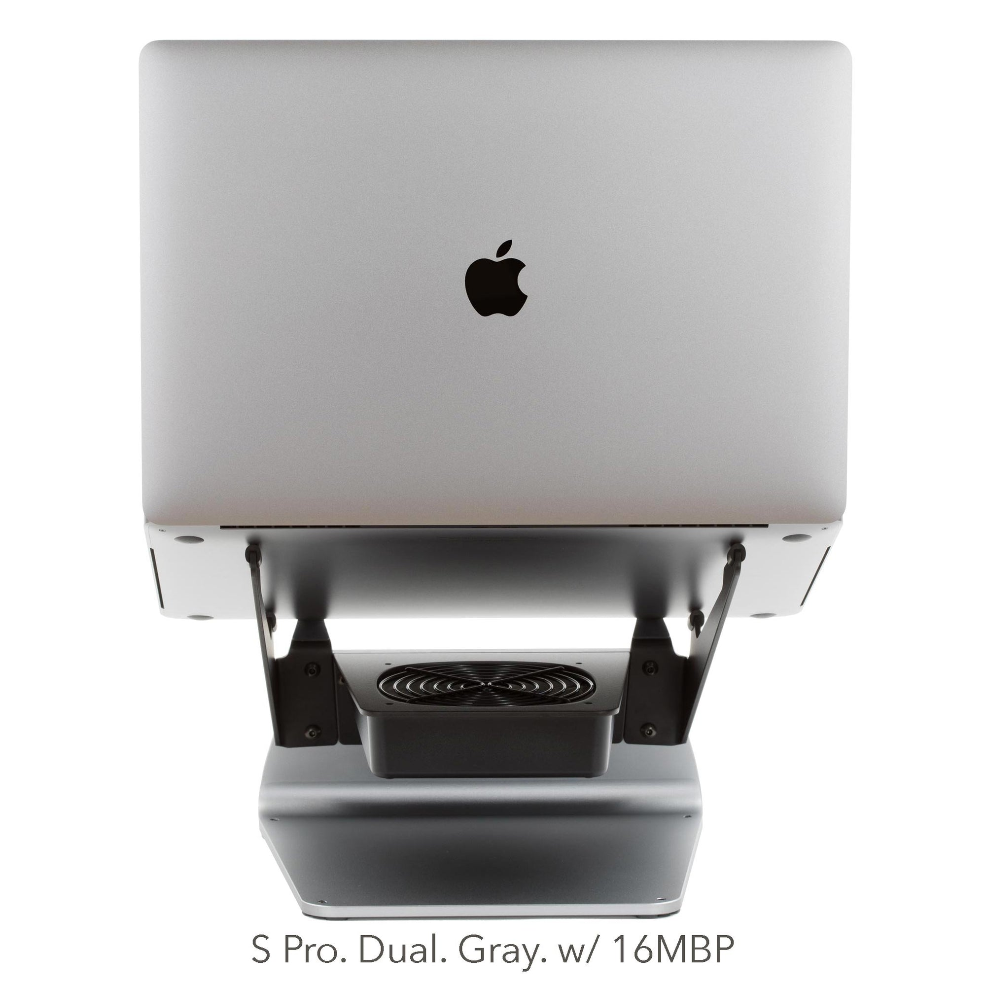 SVALT Cooling Stand Pro (S Pro model) for peak performance with 16-inch MacBook Pro