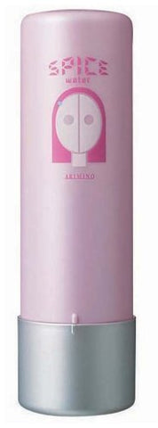 Spice Water Shining Straight (6.76 oz) by Arimino by Arimino