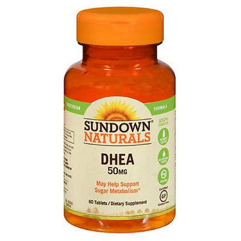 Sd Dhea 50mg Tablets Size 60ct Sd Dhea 50mg Tablets 60ct