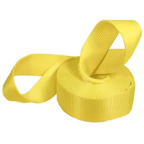 Keeper 02922 2  x 20' Vehicle Recovery Strap - 15,000 lb Web Capacity