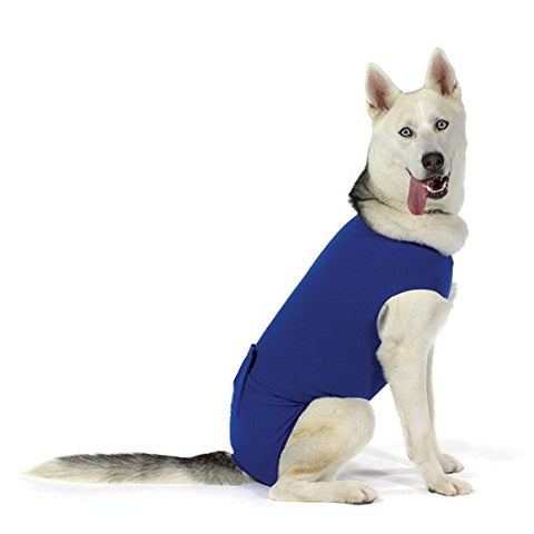 KVP Recova Shirt E-Collar Alternative Pet Recovery Collar Large