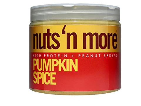 Grocery & Gourmet Food:Pantry Staples:Nut & Seed Butters