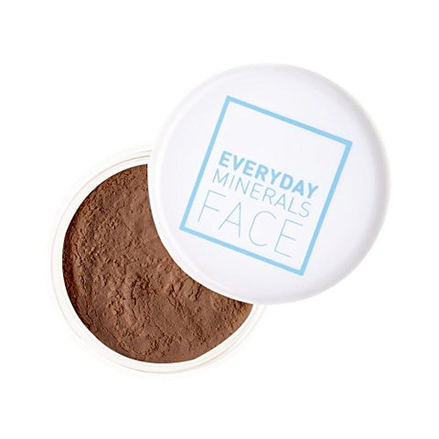 Everyday Minerals Set and Perfect Gimme a Kissimmee Bronzer
