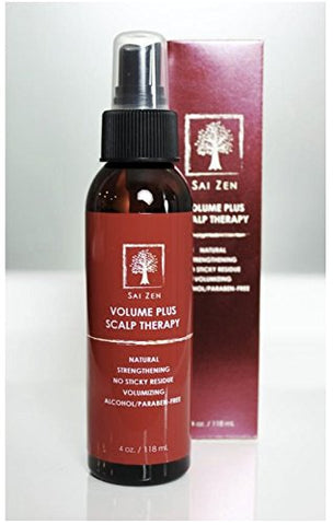 Sai Zen Volume Plus Scalp Therapy Spray
