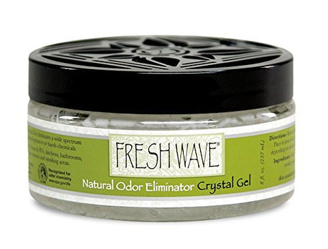 Fresh Wave 065 Fresh Wave Odor Removing Gel