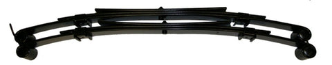EZGO Rear 2-Stage 3-Leaf Spring Leaf
