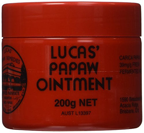 Lucas' Papaw Ointment 200g by Lucas