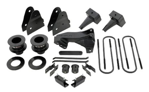 ReadyLift 69-2531 3.5  Front/1.0  Rear Stage 4 SST Lift Kit for Ford F350 Super Duty