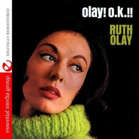 Olay! O.K.!! Digitally Remastered