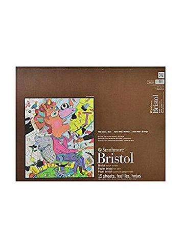 Arts, Crafts & Sewing:Painting, Drawing & Art Supplies:Art Paper:Bristol Paper & Vellum