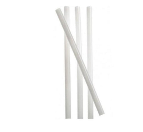 GO Active Replacement Straws -4 Pack. Fits Water Bottle with Straw (Sport Bottles only)