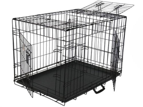 Pet Supplies:Dogs:Crates, Houses & Pens:Crates & Kennels