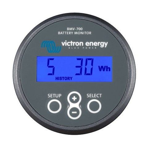 Victron Energy Battery Monitor, BMV-700
