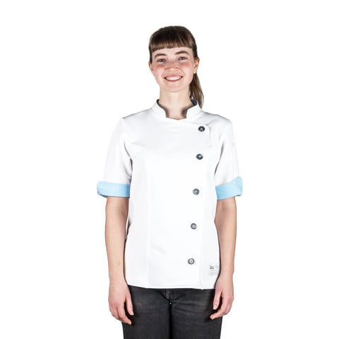 Clothing, Shoes & Jewelry:Women:Uniforms, Work & Safety:Clothing:Food Service