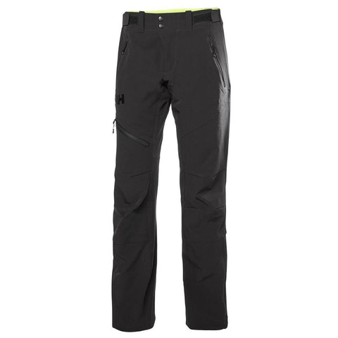 Helly Hansen 62715 Men's Odin Huginn Pant, Ebony - X-Large