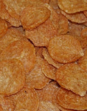 All Natural Chicken Chips- Dog Treats MADE in the U.S.A Large- 16 oz. bag