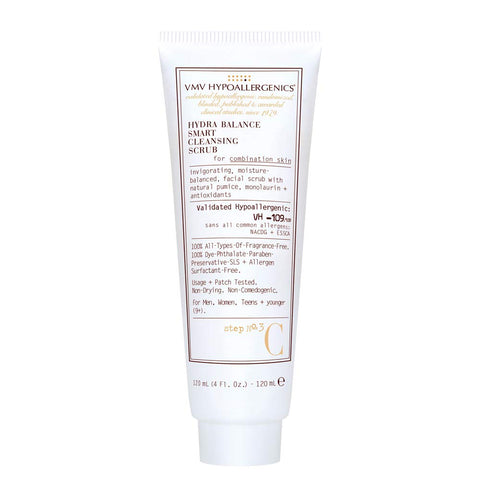 Hydra Balance Cleansing Scrub (Combination Skin)