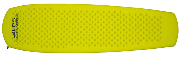 ALPS Mountaineering Agile Self-Inflating Air Pad Long