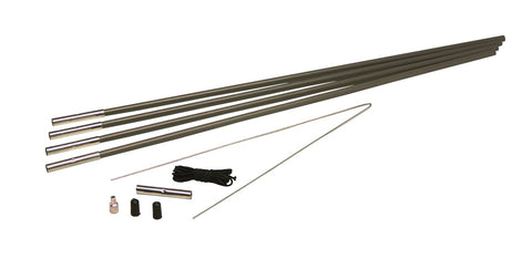 Texsport 7/16-Inch Tent Pole Replacement Kit Original version