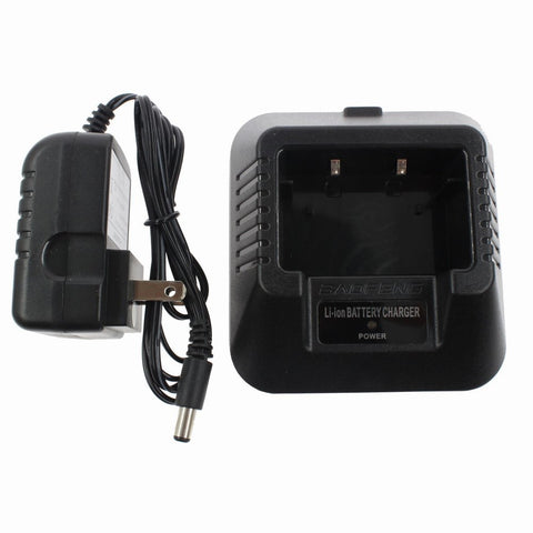 Baofeng Original Charger 100v-240v For BAOFENG UV-5R 5RA 5RB 5RC 5RD 5RE 5REPLUS