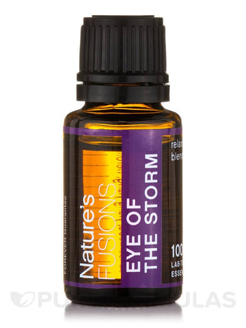 Natures Fusions, Essential Oil Relaxing, 0.5 Fl Oz