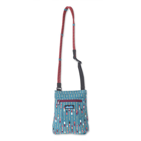 KAVU Women's Keepalong Bag One Size Row House
