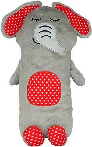 Intelex Elephant Huggeez Huggable Cushion